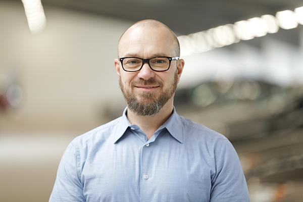 Henrik Johnsen