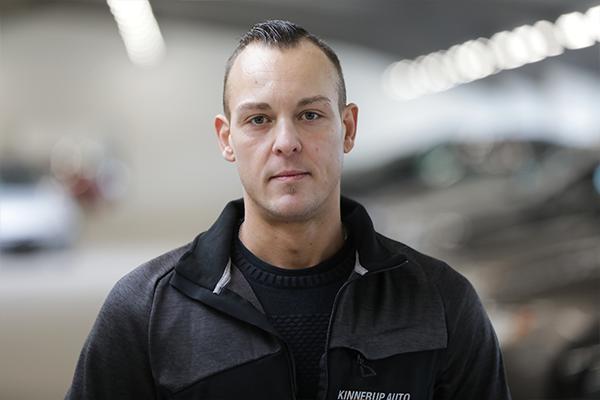 Patrick Andreassen